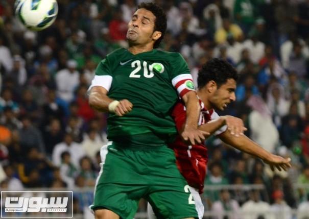 اليمن السعودية 5