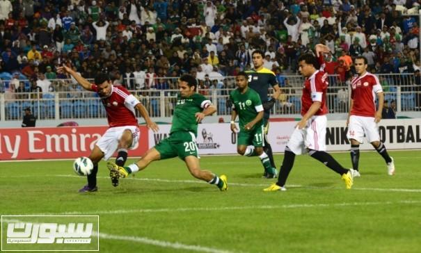 اليمن السعودية 7