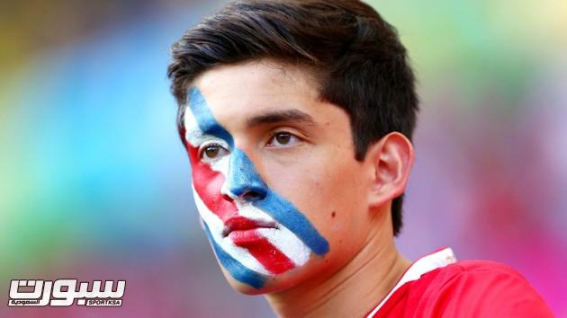 اليونان كوستاريكا 2