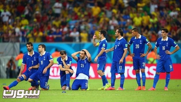 اليونان كوستاريكا 33
