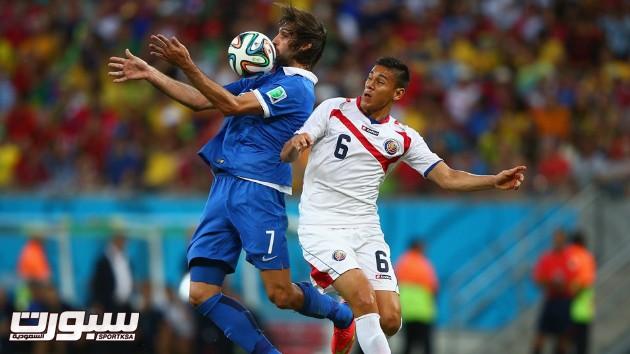 اليونان كوستاريكا 8