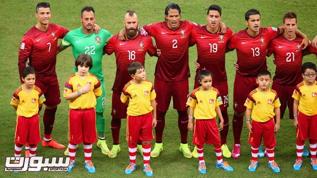امريكا البرتغال 6