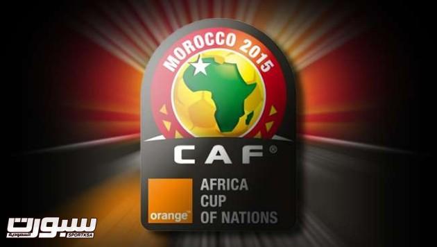 امم افريقيا 2015 المغرب
