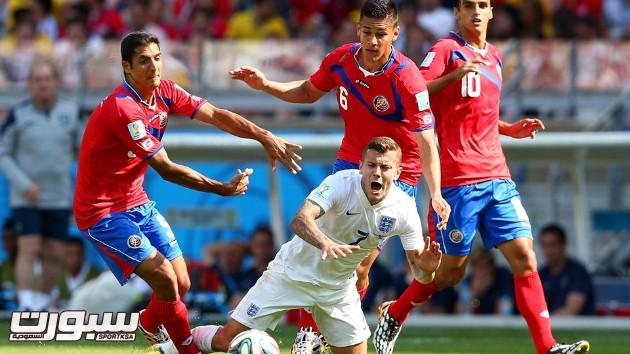 انجلترا كوستاريكا 11