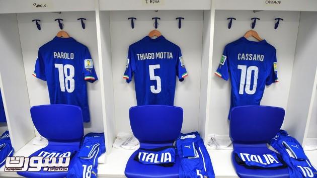 ايطاليا اوروغواي 1