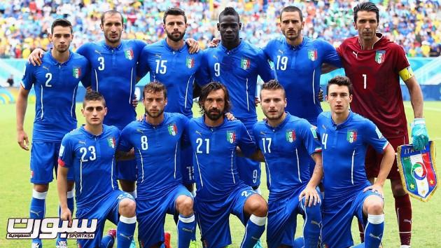 ايطاليا اوروغواي 3