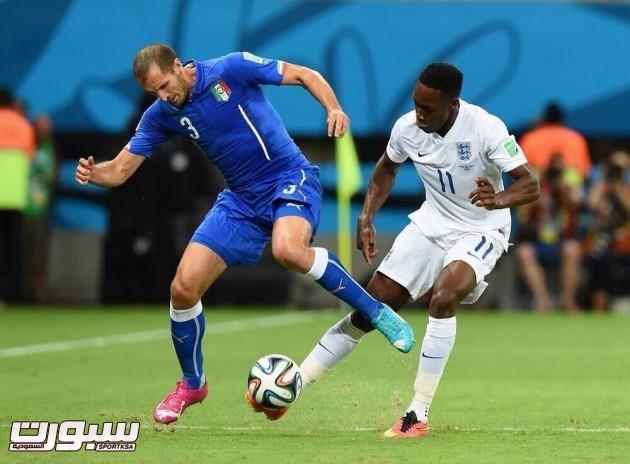 ايطاليا و انجلترا (1) 