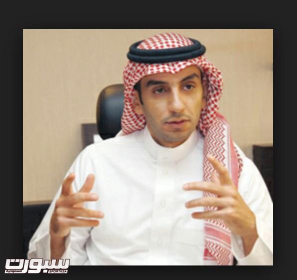 بدر بن رداد عضو شرف نادي العين بأطاولة الباحة