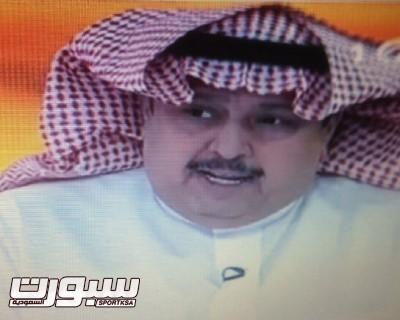خالد المصيبيح