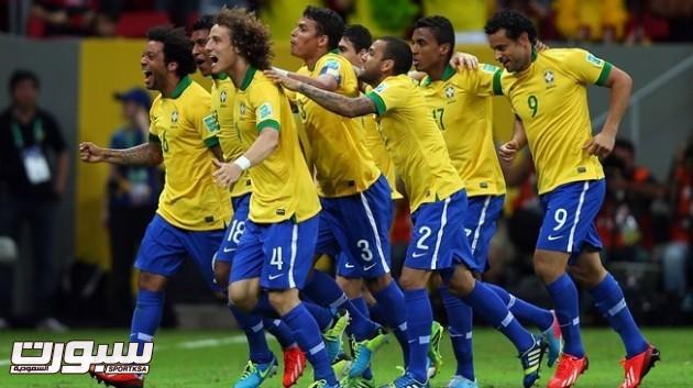 برازيل 2013