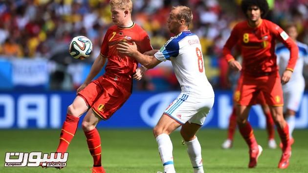 بلجيكا روسيا 5