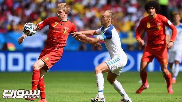 بلجيكا روسيا 6
