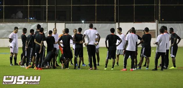 تدريبات الشباب (1) 