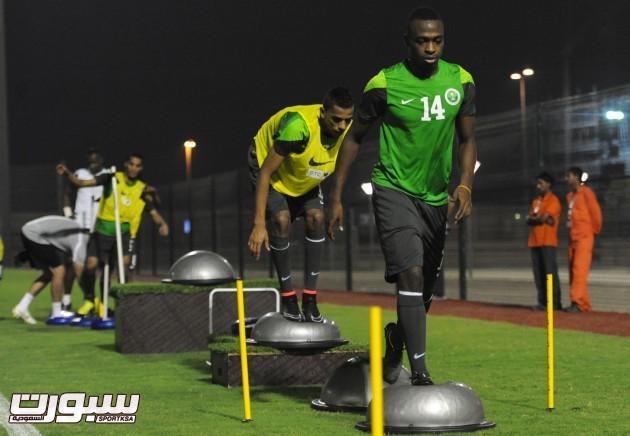 تدريبات المنتخب السعودي (213636166) 