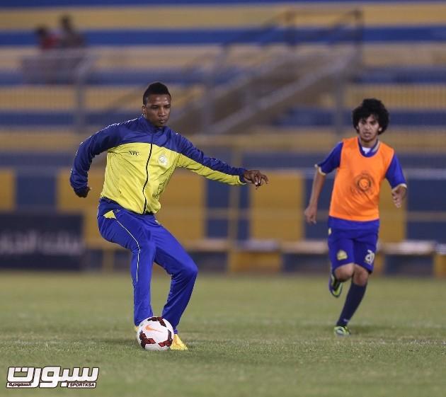 تدريبات النصر (3) 