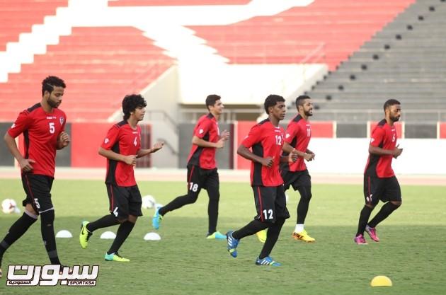 تدريب الرياض