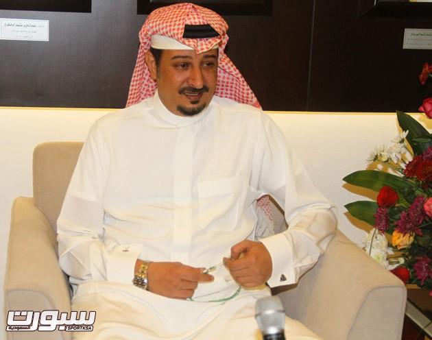 تركي بن محمد العبدالله
