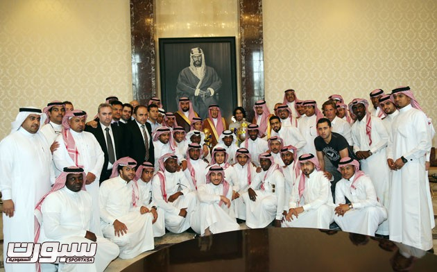 تركي بن ناصر ورئيس النصر5