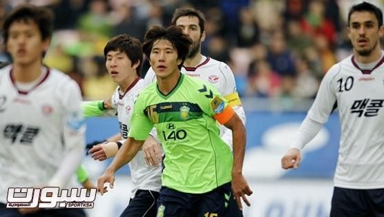 تشون سونغ هوان