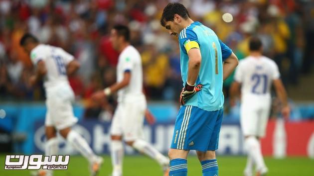 تشيلي اسبانيا 10