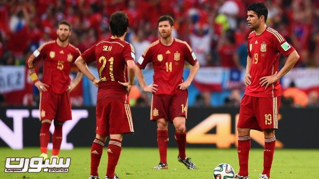 تشيلي اسبانيا 13