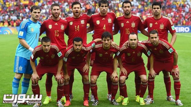 تشيلي اسبانيا 3