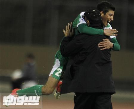 العراق يواصل انتصاراته ويجتاز اليمن بسهولة في كأس الخليج