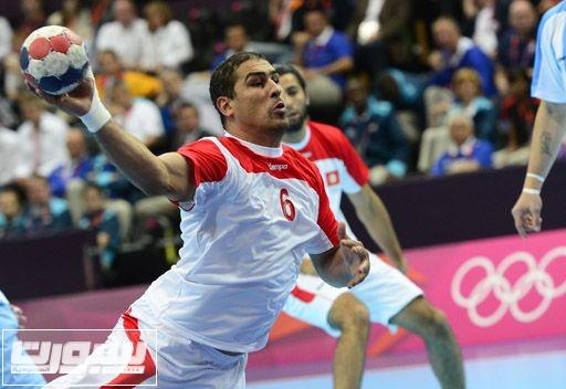 تونس كرة يد