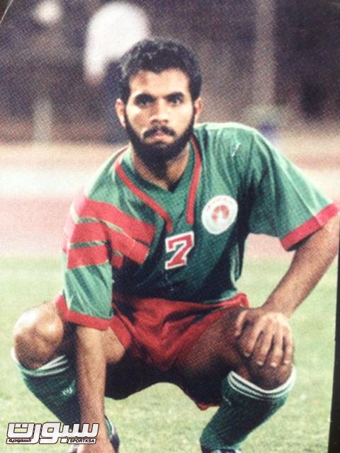 جمال الرويشد
