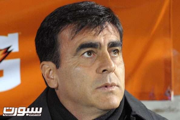 جوستافو كونتيروس