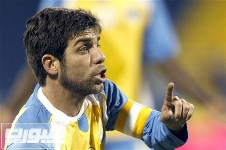 نيويورك رد بولز الامريكي يضم جونينيو لاعب منتخب البرازيل سابقا