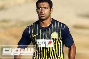 حسني عبدربه لاعب النصر