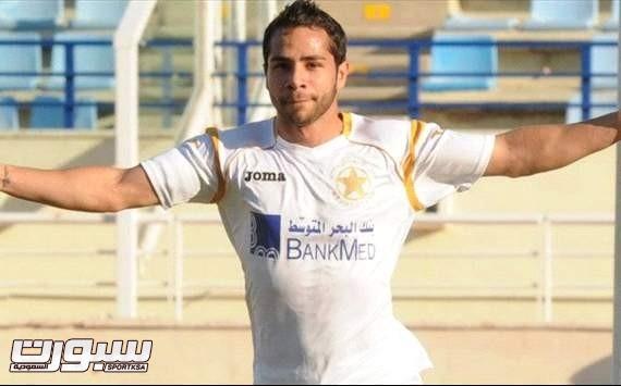حسن محمد لاعب النجمة اللبناني