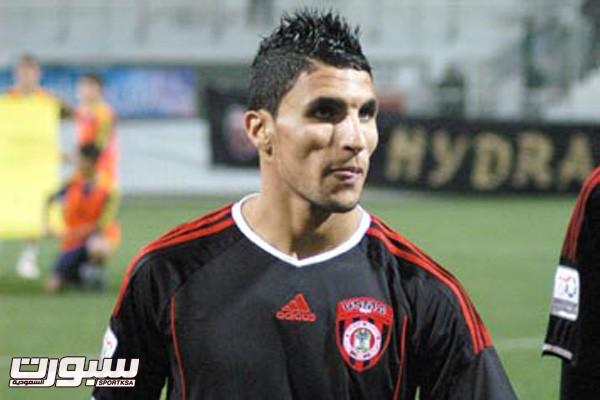 حسين العرفي