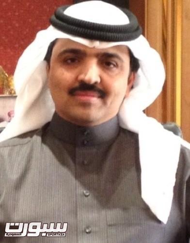خالد الخليوي