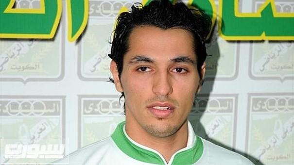 خالد الرشيدي