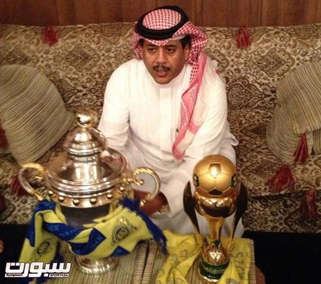 خالد الطخيم