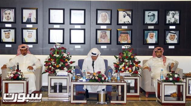 خالد العبدالله