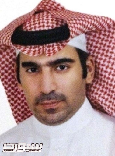 خالد الغميز امين عام الاتحادالسعودي للسهام
