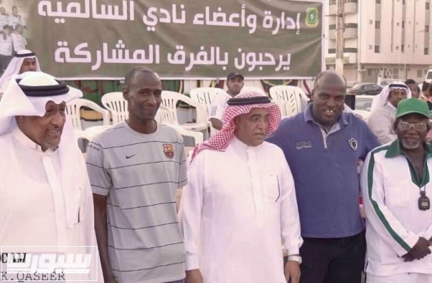 خالد القصير