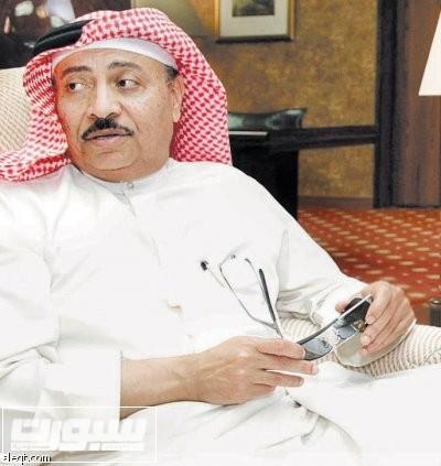 خالد المرزوقي