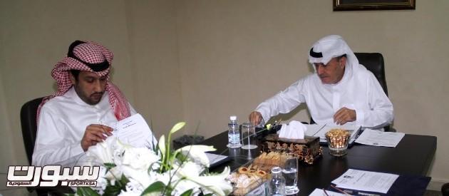 خالد بن عبدالله فهد بن خالد الاهلي