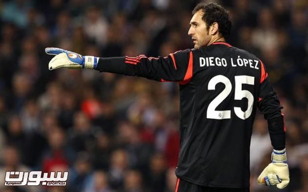 دييجو لوبيز