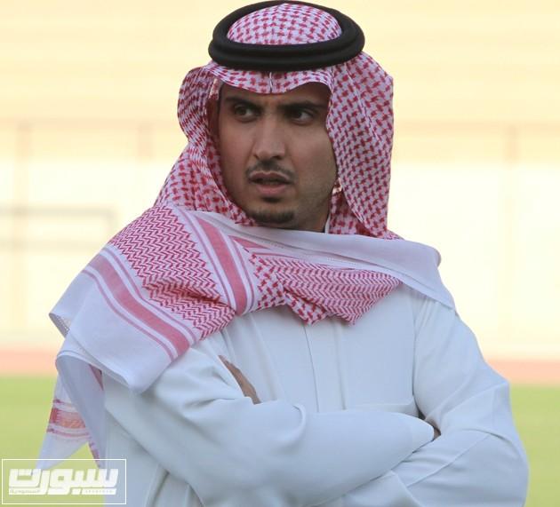 رئيس الرياض