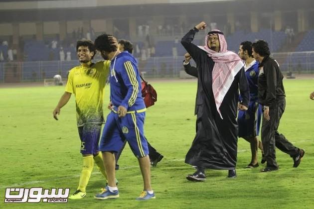 صورة: سعود الحزيمي