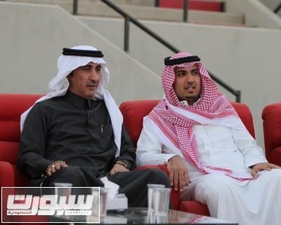 رئيس نادي الرياض