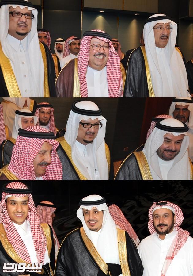 زفاف فيصل3