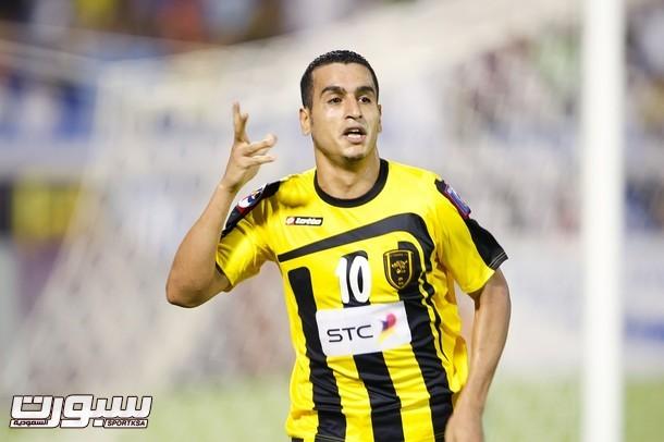 AFC Champions League - Al Ittihad v Zobahan