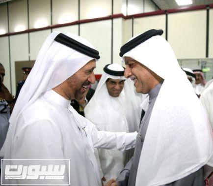 سلمان بن خليفة يوسف السركال