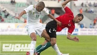 سليماني الجزائر